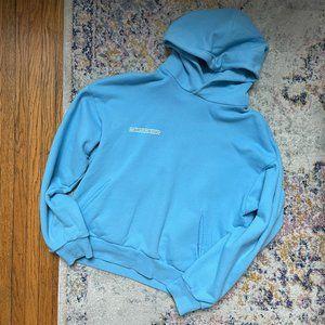 PANGAIA x JUST Limited Edition Organic Cotton Hood